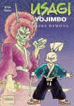 Usagi Yojimbo #14: Maska demona