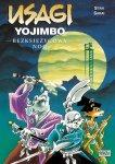 Usagi Yojimbo #16: Bezksiężycowa noc
