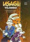 Usagi Yojimbo #18: Wędrówki z Jotaro