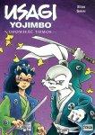 Usagi Yojimbo #22: Opowieść Tomoe