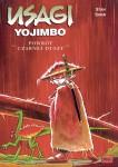 Usagi Yojimbo #24: Powrót czarnej duszy