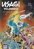 Usagi Yojimbo #25: Złodzieje i szpiedzy