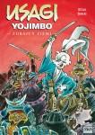 Usagi Yojimbo #26: Zdrajcy ziemi