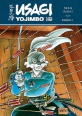 Usagi-Yojimbo-Saga-Ksiega-wyd-zbiorcze-1