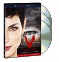 V: Goście [DVD]