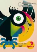 V Międzynarodowy Festiwal Kultury Komiksowej Ligatura 2014