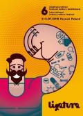 VI Międzynarodowy Festiwal Kultury Komiksowej Ligatura