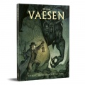 Vaesen - nowa gra od Free League Publishing