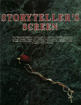 Vampire Storyteller's Screen