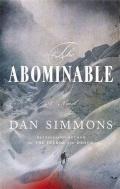 Vesper wyda The Abominable Dana Simmonsa
