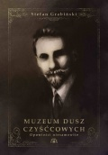 Vesper wyda zbiór opowiadań Grabińskiego