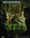 Vice: The Shadowrun Crime Sourcebook