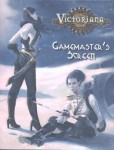 Victoriana Gamemaster's Screen