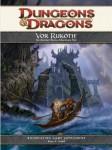 Vor Rukoth: An Ancient Ruins Adventure Site