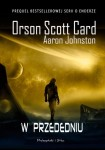W przededniu - Orson Scott Card, Aaron Johnston