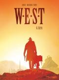 W.E.S.T #6: Seth