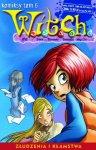 WITCH-komiksy-06-Zludzenia-i-klamstwa-n1