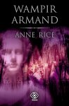 Wampir Armand - Anne Rice