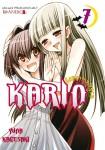 Wampirzyca Karin #07