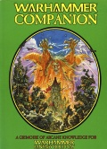 Warhammer Companion dostępny