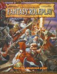 Warhammer Fantasy Role Play 2. edycja