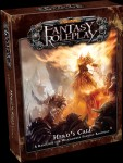 Warhammer Fantasy Roleplay 3 ed. - Hero's Call