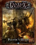 Warhammer Fantasy Roleplay 3 ed. - Player's Guide