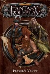 Warhammer Fantasy Roleplay 3 ed. - Player's Vault