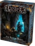 Warhammer Fantasy Roleplay 3 ed. - The Edge of Night