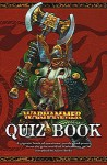 Warhammer Quiz Book