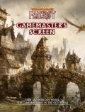 Warhammerowy Ekran MG w druku