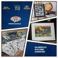 Warsaw Comic Con i Sztuka Komiksu