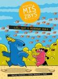 Warsztaty dla dzieci z twórcami komiksu: Miś Zbyś