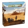 Waste Knights: Second Edition w lutym na Kickstarterze