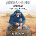 Weźmisz czarno kure... (audiobook)