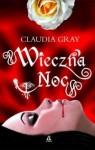 Wieczna Noc - Claudia Gray