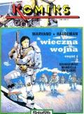Wieczna wojna #1: Szeregowiec Mandella