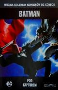 Wielka Kolekcja Komiksów DC #57: Batman: Pod kapturem