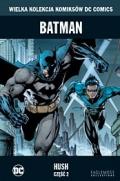Wielka Kolekcja Komiksów DC Comics 2 - Batman: Hush #2