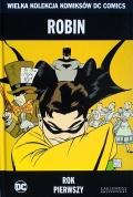 Wielka Kolekcja Komiksów DC Comics #26: Robin: Rok pierwszy