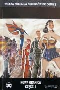 Wielka Kolekcja Komiksów DC Comics #45: Nowa Granica #1