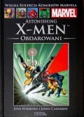 Wielka Kolekcja Komiksów Marvela #02: Astonishing X-Men: Obdarowani