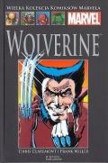 Wielka Kolekcja Komiksów Marvela #04: Wolverine