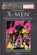 Wielka Kolekcja Komiksów Marvela #06: Uncanny X-Men: Mroczna Phoenix