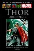 Wielka Kolekcja Komiksów Marvela #08: Thor: Odrodzenie