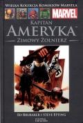 Wielka Kolekcja Komiksów Marvela #11: Kapitan Ameryka. Zimowy Żołnierz cz. 1