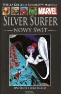 Wielka Kolekcja Komiksów Marvela #124: Silver Surfer: Nowy świt