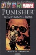 Wielka Kolekcja Komiksów Marvela #15: Punisher: Witaj ponownie, Frank cz. 1