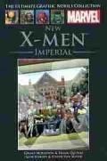 Wielka Kolekcja Komiksów Marvela #21: New X-Men. Imperialni