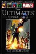Wielka Kolekcja Komiksów Marvela #24: Ultimates - Superludzie